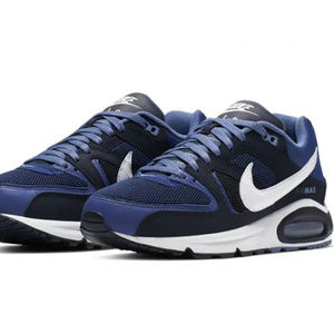 Nike Air Max Command Men's Shoes Mesh Running